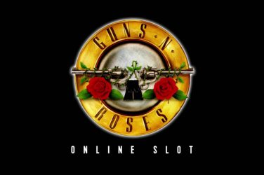 Guns N Roses Slot Review