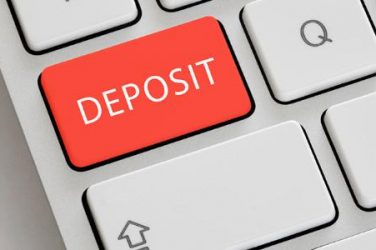 How to Deposit at Online Casino