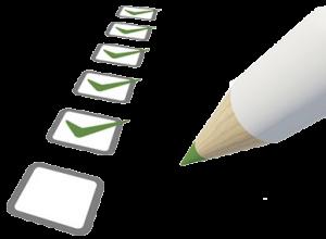 Casino Site Checklist