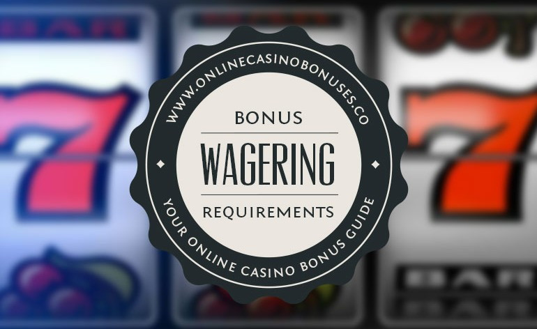 wagering requirements 888 casino