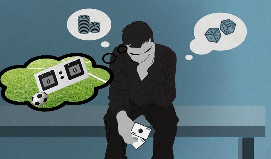 online casino gambling addiction