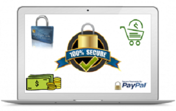 Are money transactions at online casinos safe?