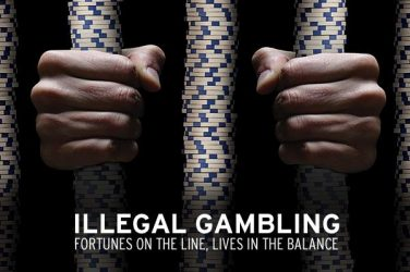 Is it Illegal to Gamble at an Online Casino?