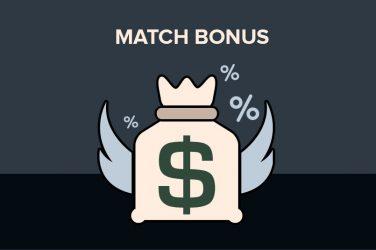 Match casino Bonuses