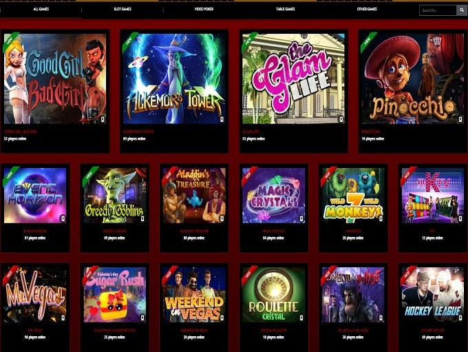 New Online Casinos USA In 2016  Newest US Casinos