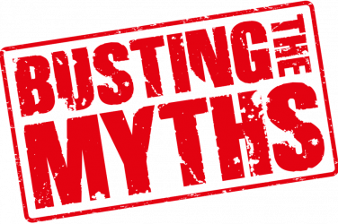 Myths About Online Casinos