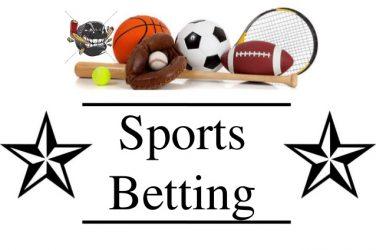 The Mechanics of Sports Betting
