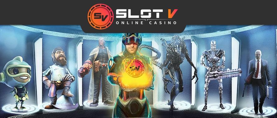 обзор slotv слот казино