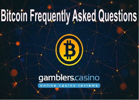 Bitcoin FAQ Frequently Asked Questions Bitcoin Wiki