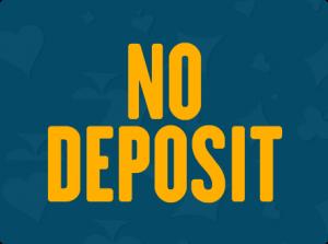 No Deposit Casinos 2017