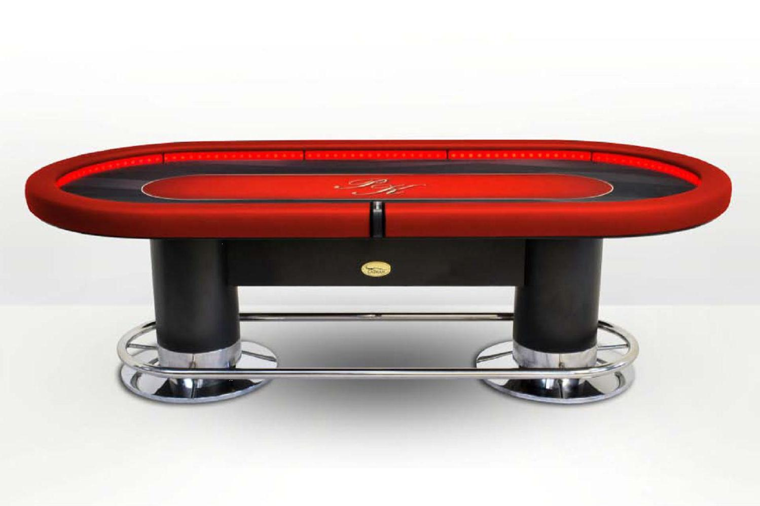 online casino table limit