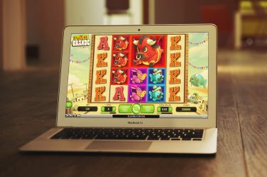 Auto play in Online Slots