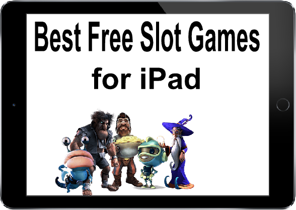 best casino slot games for ipad