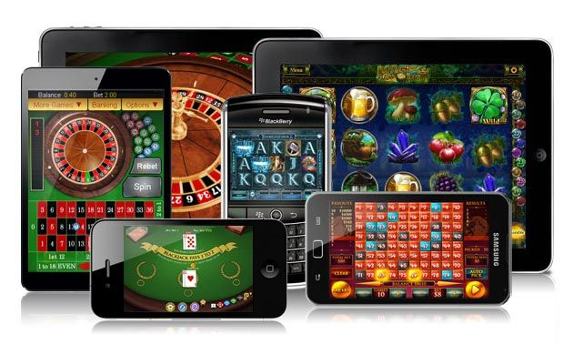 Android Casino play online