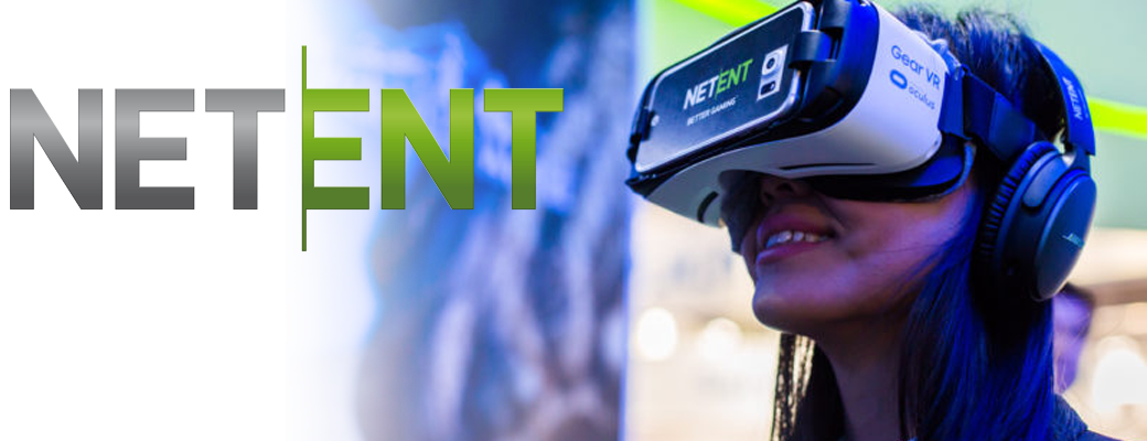 Virtual Reality online casino