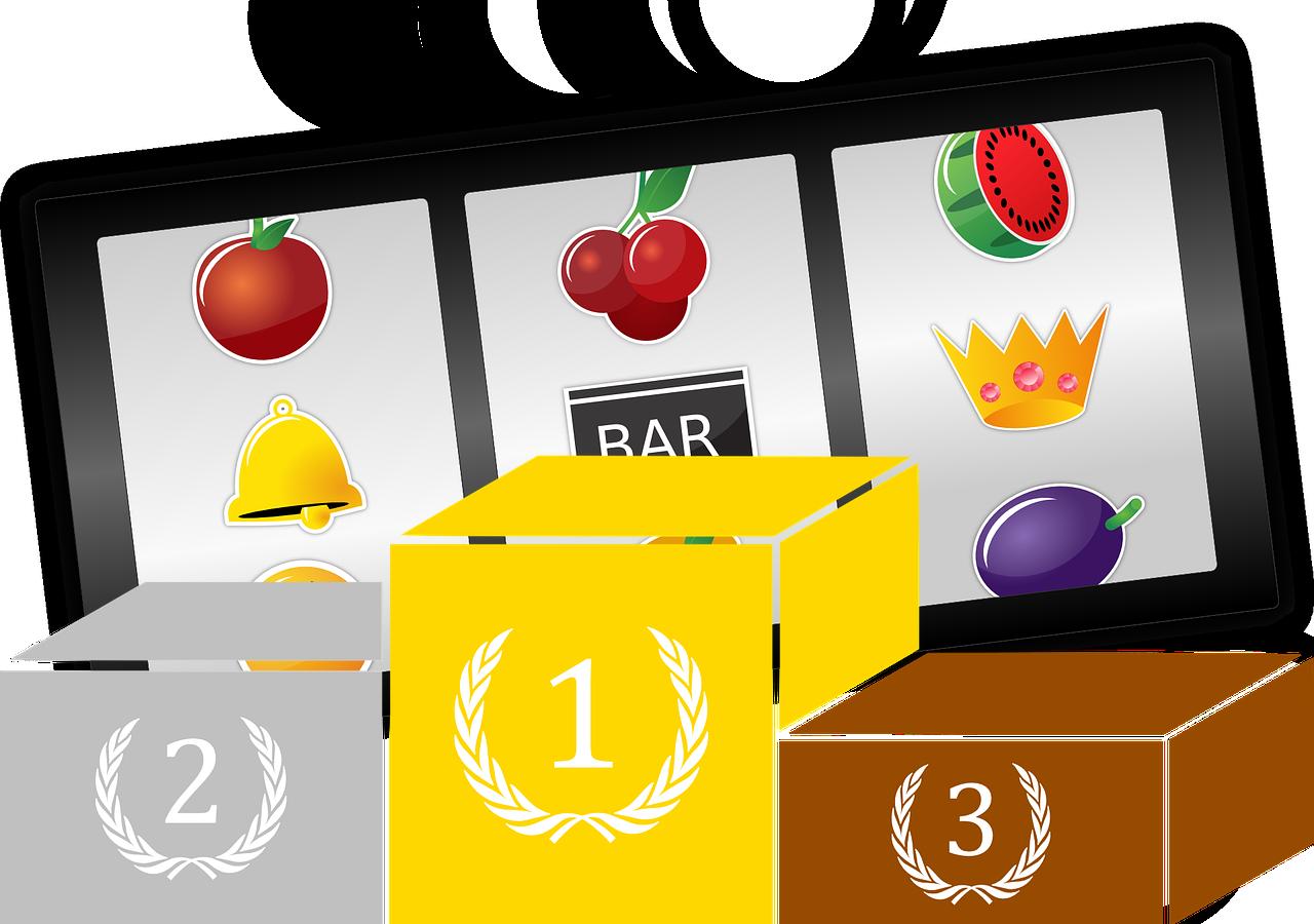 slots tournaments tips