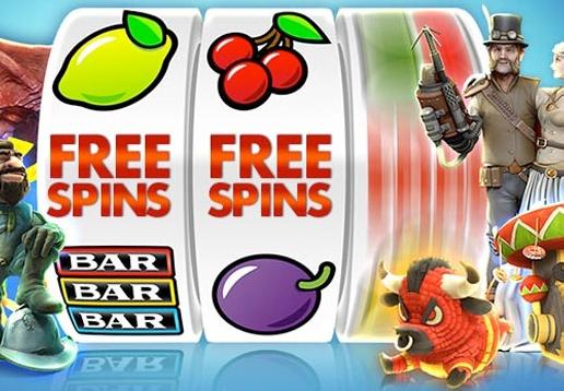 casino free spins no deposit 2017