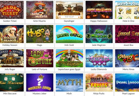 21Bet Casino Review (2)