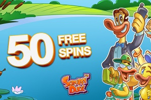Playfortuna 50 Free Spins