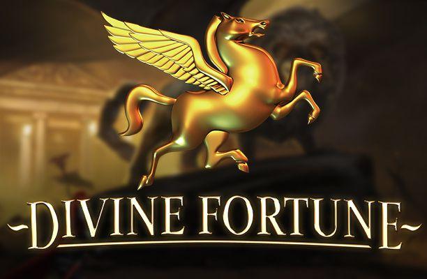 divine fortune online casino