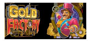 Gold Factory Online Slot