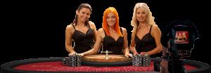Live Dealer Casino Games For Mobile