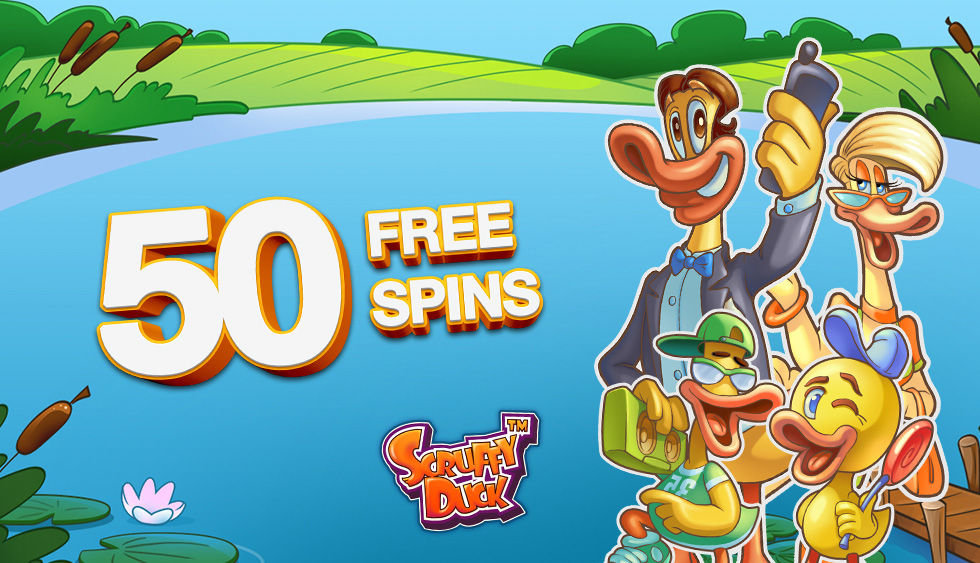 casino no deposit 50 free spins