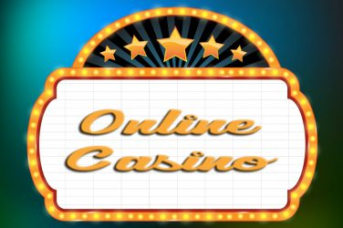 What to look for in an Online Casino