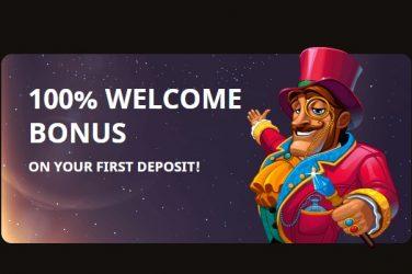 PlayFortuna Welcome Bonus
