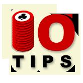 Tips for poker beginners