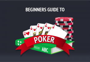 Tips for poker beginners