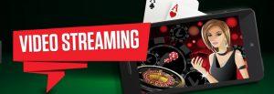 Stream Casino Games