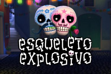 Esqueleto Explosivo Slot review