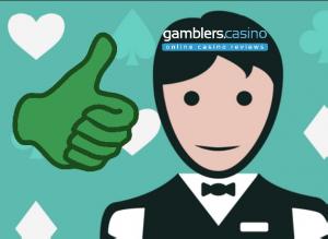 Pros of live dealer casino