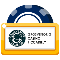 Massive jackpot at Grosvenor Casino Piccadilly