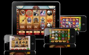 Loose Slots in Online Casinos