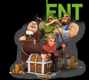 NetEnt Progressive Online Slots