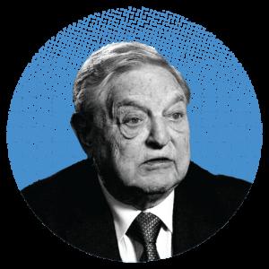 George Soros Now Caesars Shareholder
