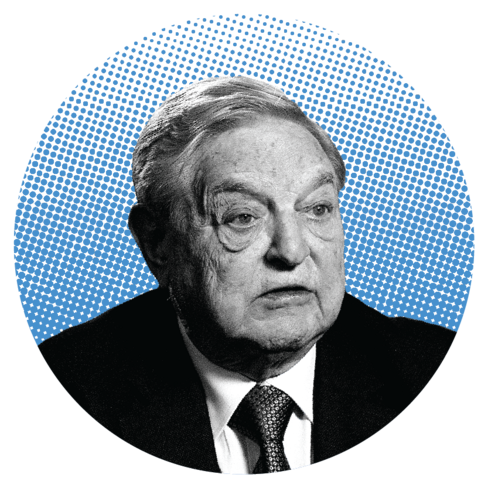 George Soros Now Caesars Shareholder