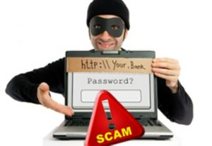 How To Avoid The Online Casino Scam