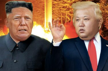 President Donald Trump Cancels Kim Jong Un Meeting