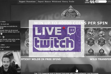 Casino Streaming as a tool for Casino Promotion