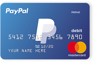 Extra account with debit card as cost control