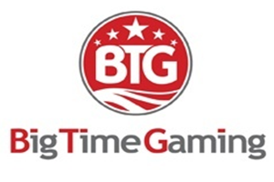 Big Time Gaming Slots now available at Playfortuna casino!