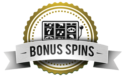 bonuses and free spins