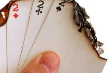 Gambling and Debt