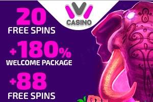 Pink Elephants Slot 20 Free Spins