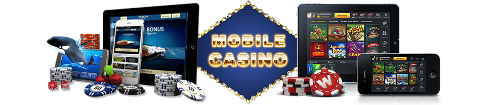 Mobile Casinos increasingly popular-the best Casino Apps in comparison