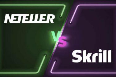 Neteller & Skrill Casinos