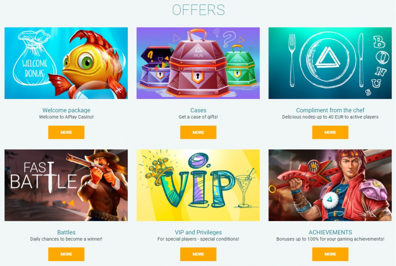 Azartplay casino promotions